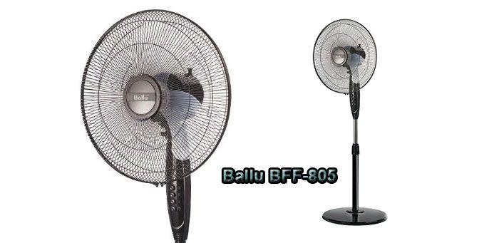 Ballu BFF-805