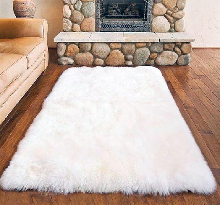 синтетический ковёр