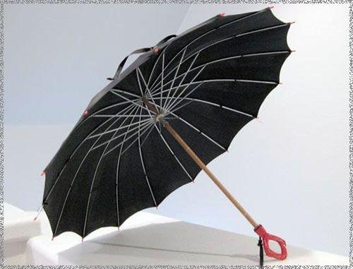 спицы зонта