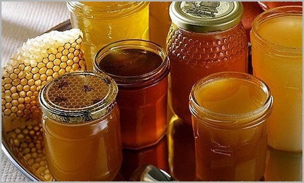 выбор мёда