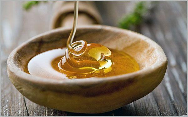 проверка мёда